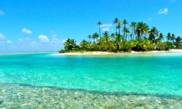San Blas Archipelago