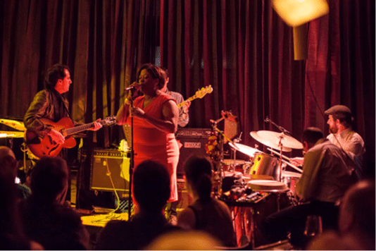 Panama Jazz Festival 2016
