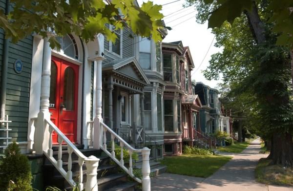 Halifax Street
