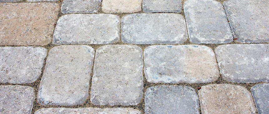 should you re sand your paver patio