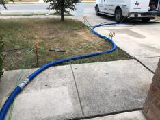 Protecting Customer's Yards