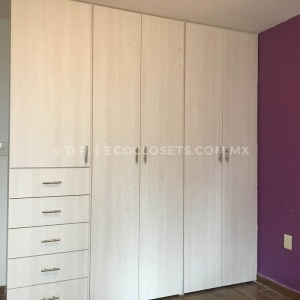 Closet Abatible Ragazza ECO Queretaro