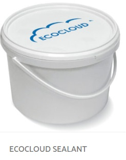 Двухкомпонентный герметик ECOCLOUD SEALANT