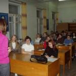 Де працюють екологи? Зустріч випускників зі студентами