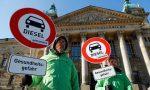 Німецький суд визнав право міст забороняти в'їзд дизельних автомобілів