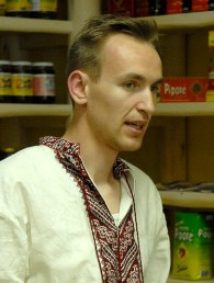 Костянтин Яковчук-Бесараб