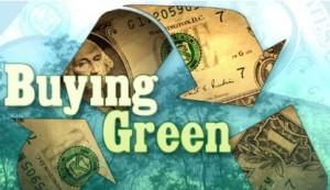 10 способів витрачати гроші з думкою про довкілля