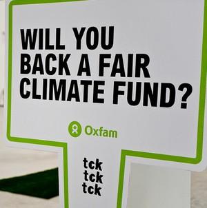 COP16: хто фінансуватиме боротьбу зі зміною клімату?