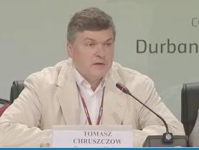 Томаш Хрущов (Tomasz Chruszczow)