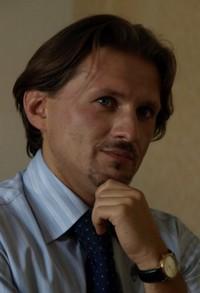 Дмитро Скрильников