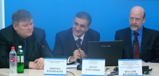 Експерти позитивно оцінюють перспективи розвитку екологічного сільського господарства в Україні
