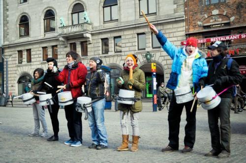 День Землі: тренінги для екологічних активістів