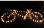 33 українських міста долучилися до Години Землі 2011