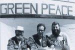 Greenpeace святкує день народження