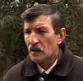 Віктор Гавриленко, директор біосферного заповідника Асканія-Нова