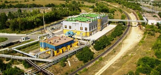 Використання шахтного метану для виробництва енергії на когенераційних установках - перший успішний проєкт спільного впровадження в Україні