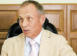 Микола Пашкевич. Голова НАЕР
