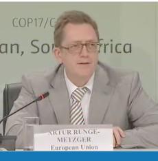Артур Рунге-Метцгер (Artur Runge-Metzger)