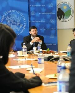 COP16 – позиція США на конференції зі зміни клімату в Канкуні