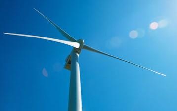 Vestas постачатиме вітрові турбіни для Ботієвської ВЕС