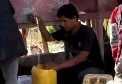 Вода у Ємені може скінчитися швидше нафти