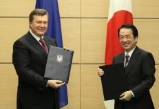 Україна та Японія розвиватимуть співпрацю в рамках Кіотського протоколу