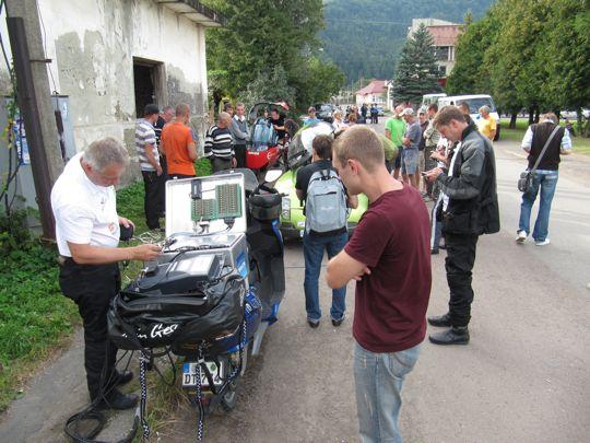 Електричні автомобілі викликають інтерес в українців