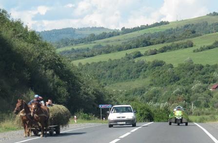 Zero emissions race в Україні
