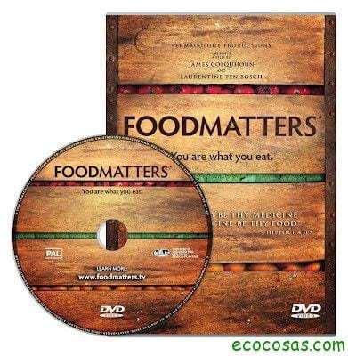 Food Matters La comida importa La comida importa (Documental)