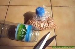 image002 Ideas para reciclar botellas de plástico
