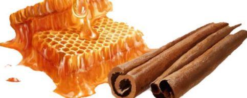 miel y canela para que sirve
