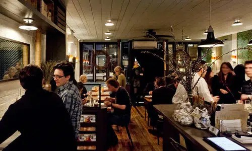 The 24 Best Sustainable And Eco Friendly Restaurants In