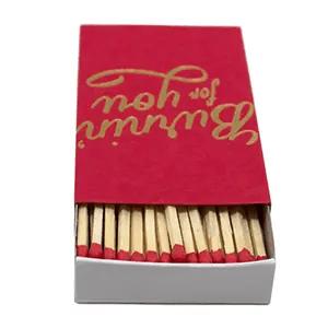 Valentine's Day Matchbox