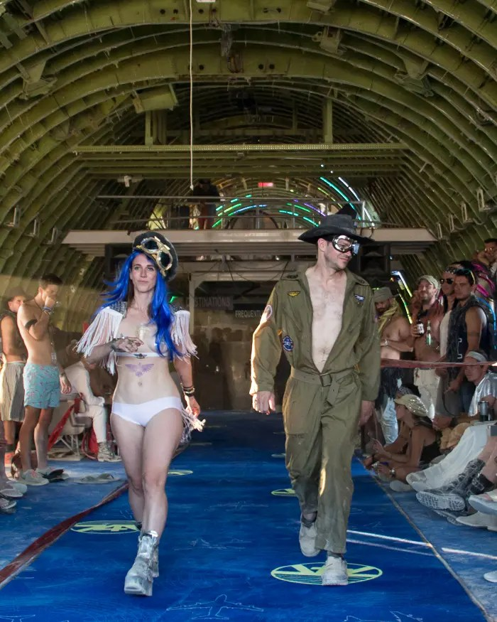 6 EcoFriendly and Ethical Burning Man Outfit Ideas  Ecocult