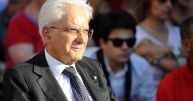 """25 aprile, Mattarella: """"Resistenza ha ridato dignità alla Nazione"""""""