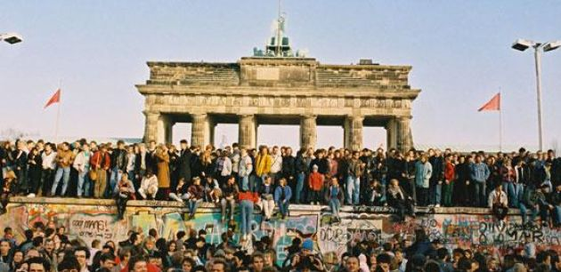 """Muro di Berlino: 9 Novembre è il """"Giorno della Libertà"""""""