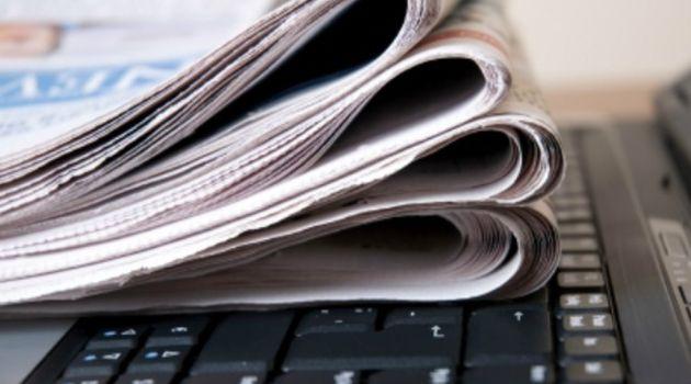 Rassegna stampa del 11 dicembre 2017