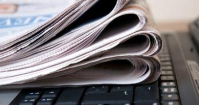 Rassegna stampa del 19 giugno 18′
