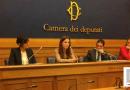 Adozioni internazionali, l'appello di Sarah Maestri e dei deputati Moscatt e Gribaudo