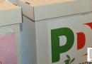 Risultati parziali delle primarie Pd