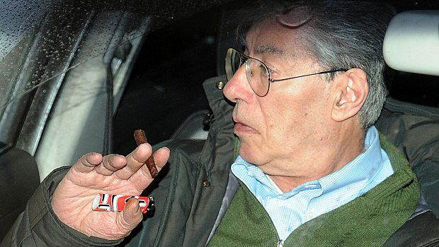 """Bossi: """"Non mi riconosco in questa Lega, i meridionali sono più furbi e non votano Salvini"""""""