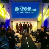 """""""Italia in Comune"""", Pizzarotti e Pascucci lanciano il nuovo movimento dei sindaci"""