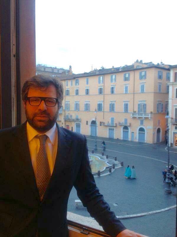 Morte Giuseppe Matteo, il cordoglio di amici,colleghi e del M5s