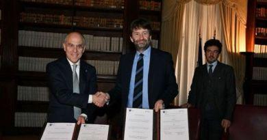Mobilità sostenibile: signato accordo tra Enel e Mibact.