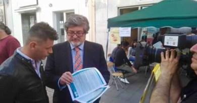 "Ambiente: D'Ippolito (M5s): ""Parlamento indaghi su nave veleni Cunski"""