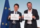 """DL sicurezza, Salvini """"incassa"""" l'unanimità. Ora l'esame al Colle"""
