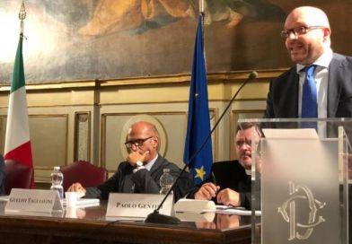 Disabilità, il ministro Fontana rassicura: «stiamo lavorando al 'Codice'»
