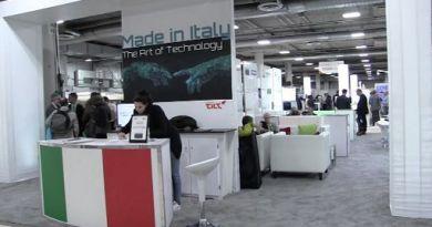 L'Italia al Ces 2019 di Las Vegas, le startup in anteprima