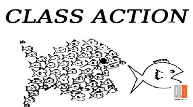 Class action, la legge è in vigore da oggi