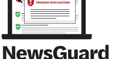 Fake news: in Italia arriva 'NewsGuard', lo strumento sull'affidabilità dei siti